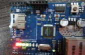 Arduino Ethernet-