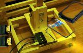 Einstellbare Monitorständer für Videografie