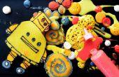 Pfannkuchen-Kunst: Was nicht zu tun