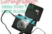 Lomography: Bauen Sie Ihre eigenen 35mm Flash!