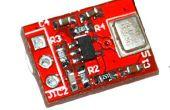 Mit Breakout-Board für ADMP401 MEMS-Mikrofon auf PcDuino
