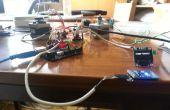Schrittmotor mit Arduino verbinden