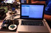 AC-Monitor-System mit Intel Edison (Intel IoT RoadShow Brasilien)
