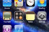 Wie zu installieren Themen auf A Jailbroken iPhone oder iPod Touch