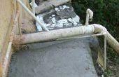 Styropor Beton