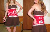 Coca-Cola-Kostüm