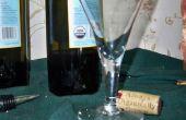 Wein-Korken Wein Charms