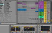 Wie erstelle ich ein Lied mit Ableton