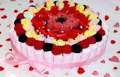 Tarta de Chuches - Candy Cake für Süßigkeiten-Liebhaber