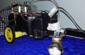 BASIC ARDUINO Hindernis Vermeidung Roboter