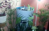 Barrelponics - erhalten begonnen mit Aquaponics