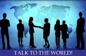 Wie Dolmetscher ungewöhnliche Taktiken verwenden, um Verhandlungen Ergebnisse beeinflussen