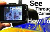 Machen Sie einfache Infrarot-Thermografie Kamera für billig! Wandeln Sie jede Kamera in Infrarot-Wärmebildkamera