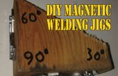 DIY-magnetische Schweißen Jigs
