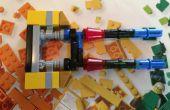 [Wie] Splatoon Lego Dual Jet Squelcher