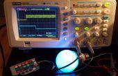 Reverse Engineering: RGB LED Leuchtmittel mit IR-Fernbedienung