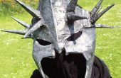 Hexenkönig von Angmar Kostüm