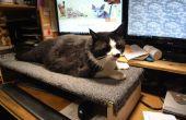 Anti-Tastatur Katze Angriff Matte (AKCAM)