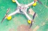 DIY-erste Schritte mit Drohnen (mit REMOTE EICHWERTE)