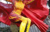 Die Phoenix-Kostüm-Prozess
