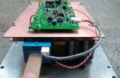 Hausgemachte 100 HP Motor Controller für ein Elektroauto