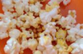 Wie man Formen aus Popcorn machen