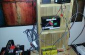 12 Volt DC solar Set-up