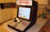 Wie erstelle eine Nintendo-Arcade