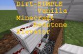 Einfache Redstone Aufzug (1 Story) - Vanilla Minecraft PC (alle Redstone-Update + kompatibel)