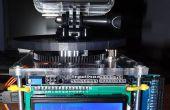 DIY Arduino Time Lapse Panner für GoPro