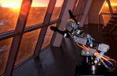 Xbox 360-Roboterarm [ARDUINO]: AXIOM ARM