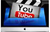 Video von YouTube Online bekommen
