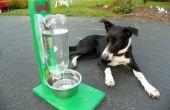 Die Awesomest coolsten einfachste Wassernapf für Hunde & Katzen!