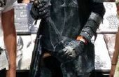 Saurons Rüstung Cosplay!