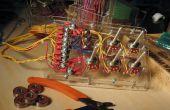 Eine kleine Schalter und Potentiometer-Box für Ihre Arduino