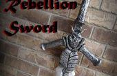 DMC Rebellion Cosplay Schwert