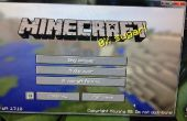 Minecraft-wie installiere ich eine Karte