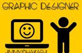 Werden eigene Grafik-Designer