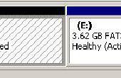 Erstellen Sie eine versteckte Partition auf USB-Flash-Laufwerk, das auch nach Formatierung bleibt