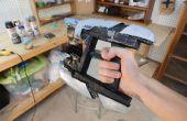 Hüter des Galaxy-Sci-Fi-Blaster: DIY Tutorial: IFX