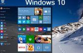 Gewusst wie: Windows 10 Bildschirm aufzeichnen
