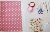 DIY-Bastelideen: Wie erstelle ich eine einfache DIY Papier Geschenktüte