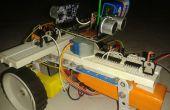 DIY JAAR - nur ein weiterer autonomer Roboter
