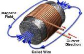 Magnetische Motor basierend auf macht Unterschied