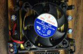 Einfache Schrittmotor-Treiber für Arduino CNC Projekte