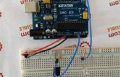 Licht Sensor LED Helligkeit Kontrollsystem mit ATMEGA328 UNO V3. 0 R3 für Arduino