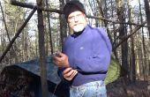 Lernen Sie die besten Knoten für Camping