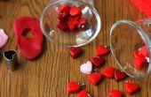 Herz-Anhänger (DIY)