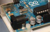 Arduino (Mikrocontroller) Daten Plotten