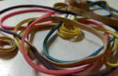 10 Life Hacks mit Gummibändern